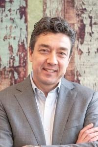 Marco Buschman author The Connection Quotient